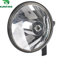 9-30V/55W 9 INCH HID Driving Light HID Search lights HID Hunting lights HID work light for SUV Jeep Truck