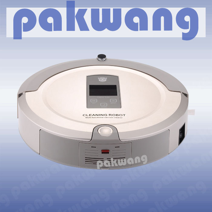 Mop Clean Automatic Intelligent Sweeping Robot Vacuum Cleaner A325 floor sweeper vacuum robot(China (Mainland))