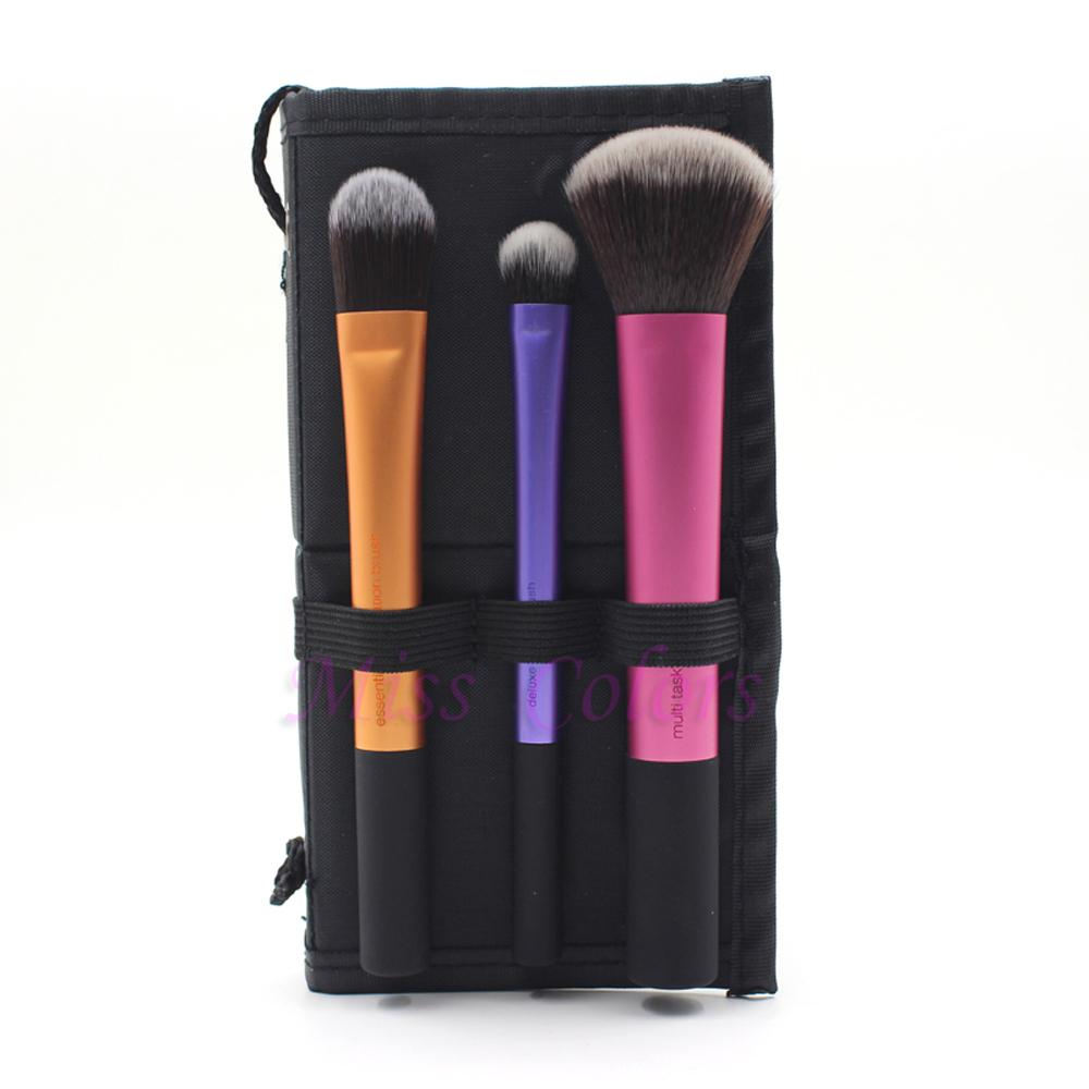 Women Brushes Hair brushes makeup Cosmetics bristle brands Professional Brush set natural Makeup Natural