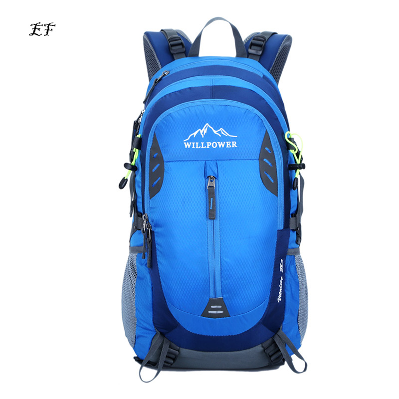 WILLPOWER High quality fashion casual sport double-shoulder travel backpack for women school bags for teenagers men backpack<br><br>Aliexpress