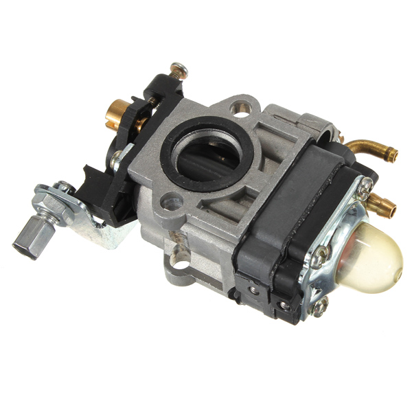 Carb Carburetor 43cc 47cc 49cc 50cc 2-Stroke Mini-Choppers ATVs Pocket Bikes Quad Free shipping(China (Mainland))
