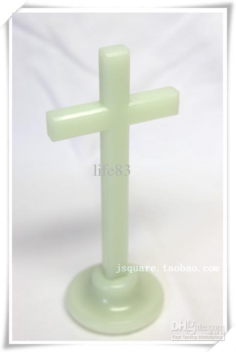 East home decor Car auto interior decor ornament toy trinket holder Jesus Cross gift for Church Christian10pcs/lot(China (Mainland))