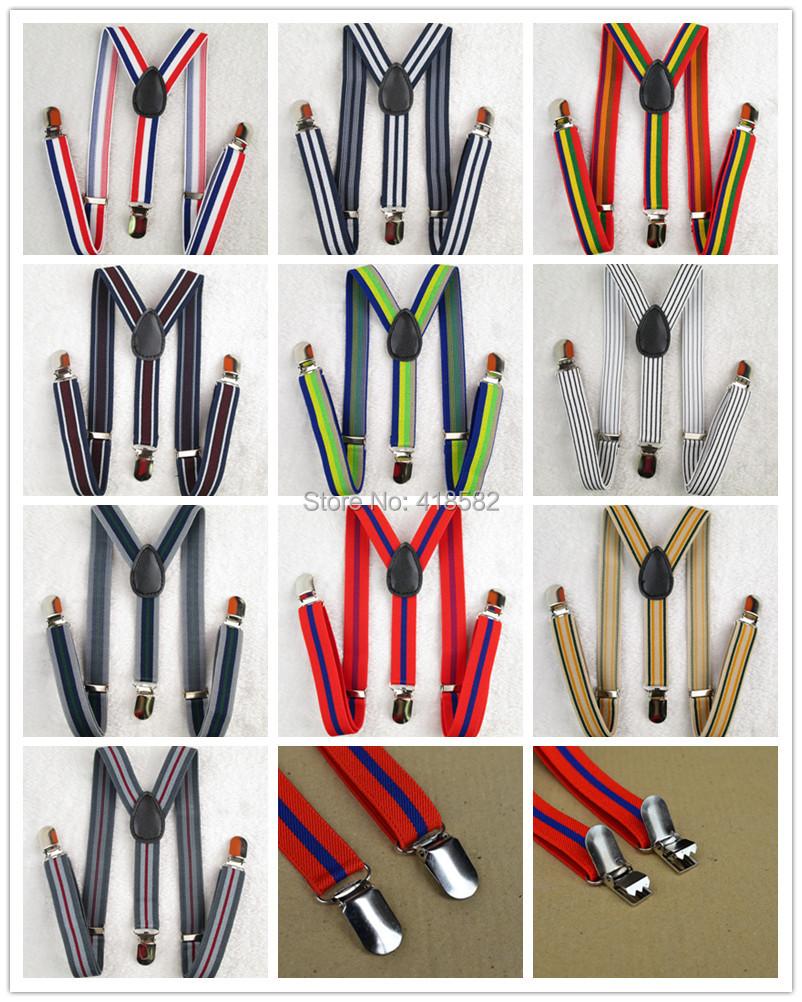 Bd010--baby подтяжки min. 1 шт. бесплатная доставка продажа 10 цветов регулируемый эластичный полосой скобки chirstmas день подарков