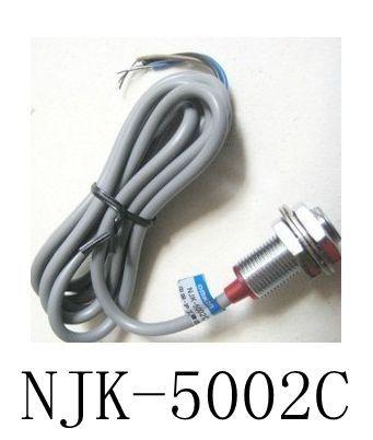 Proximity Sensor magnet Inductive,NJK-5002C NPN NO DC6-36V hall sensor Magnetic switch induction Proximity Switch(China (Mainland))