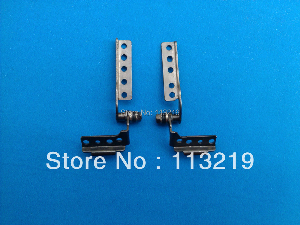 Free shipping laptop lcd hinges for asus Eee PC 1015 1015B 1015P 1015PE 1015T sell well(China (Mainland))