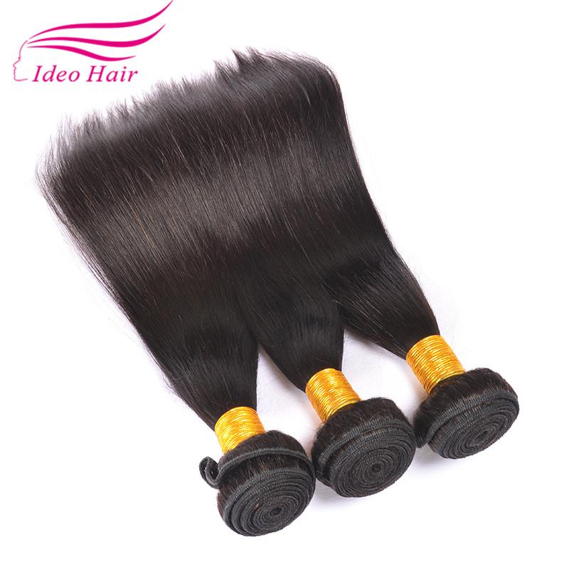 Cheap Hair Bundles Dyed Whole Sale Bundles 3 Brazilian Hair Whole Sale Meches Bresilienne Lots Meche De Cheuveux Tissage(China (Mainland))