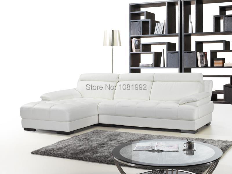 Italian genuine leather sofa set living room furniture for Whole living room furniture sets