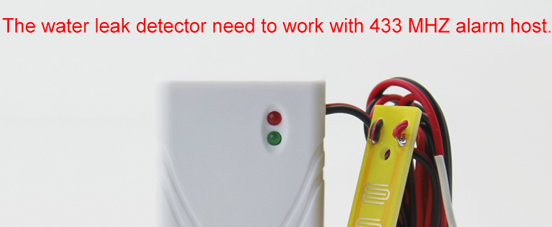 5pcs Lot Water Sensor Water Leakage Sensor Detectpr Wireless 433mhz For Home Sec 276656 additionally Easy Operation Touch Keypad MINI Intrusion 60337215596 also What Are The Main Features Of The Rafiki Twinflex Fire Alarm System as well Analog Electronics together with EnProductShow. on wireless leakage detector with device control
