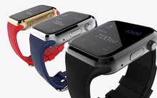 2016 New Wearable Devices GD19 Smart Watch Android Connected Clock Wach Support SIM Card Phone Smartwatch PK GT08 F69 - Annke Store store