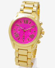 Nuevo cuarzo Reloj relojes Mujer hombre Michaelling de primeras marcas para Mujer del vestido de lujo Korss ginebra relojes Relogio Masculino Reloj Mujer