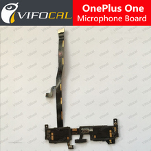 OnePlus One microphone FPC Mic Wire Flex Cable Replacement Repair Accessory Plus Phone + - Stock Vifocal Technology Co. Ltd store