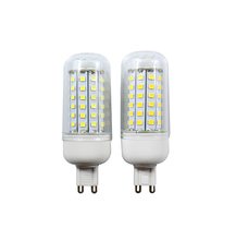 Buy High Power 220V G9 LED Lamp corn bulb Spotlight SMD 2835 72leds lampada led G9 lamparas Warm Cold white Replace G9 halogen lamp for $2.69 in AliExpress store