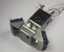 wholesale 3D printer Ultimaker2 UM2 full hot end extrusion kit come with heater carriage 24V 25W