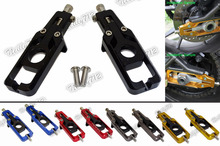 Buy Motorcycle Chain Adjusters Tensioners Catena Honda CBR1000RR CBR 1000 RR SC59 2008 2009 2010 2011 2012 2013 2014 2015 2016 for $47.49 in AliExpress store