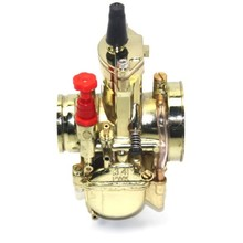 HOT SALE Gold Carburetor 28/30/32/34 KEIHIN PWK Brand New PWK KOSO OKO Carburetor Scooter Racing For ATV Free Shipping(China (Mainland))