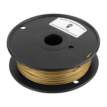 SainSmart Metal PLA 3D Printer Filament 0.5kg 1.75mm for RepRap 3D Printer *Bronze*