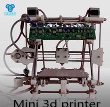 He3D-B140 3D Printer Completed assembled Huxley Reprap