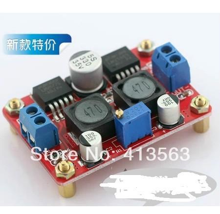 DC to DC 3.5v -28 V to 1.25v-26 V Converters 1A Solar Voltage Regulator Circuit Automatic Lifting Pressure Module 30382(China (Mainland))