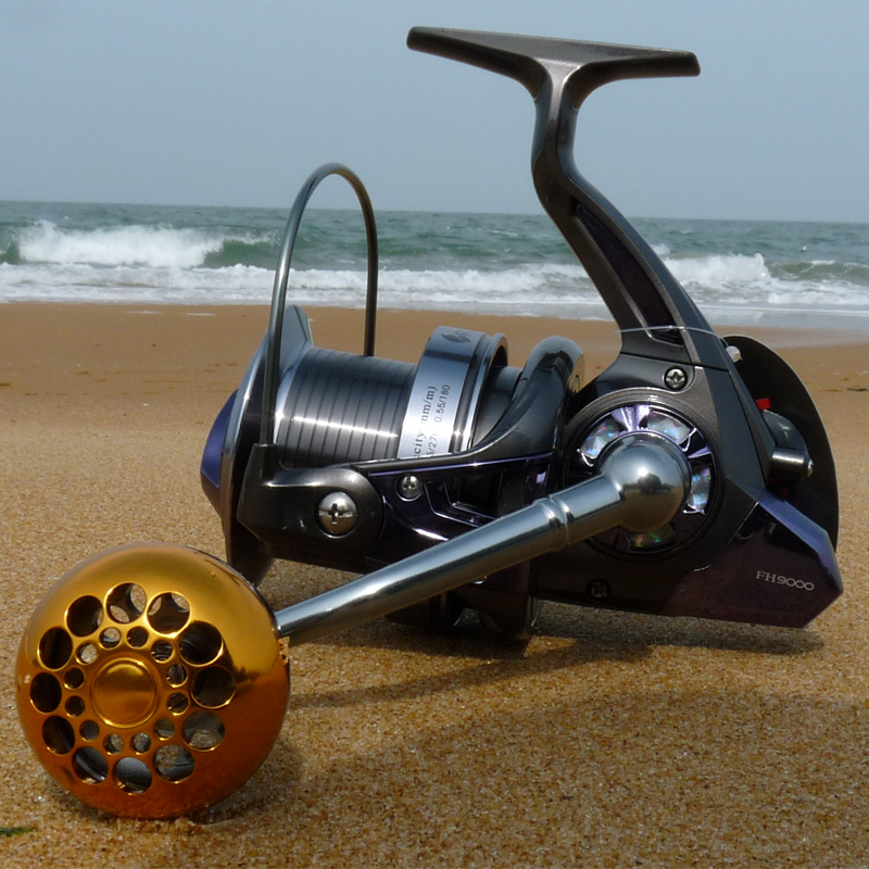 Risn  FH8000 FH9000 14 shaft big boat and distant casting spinning reels<br><br>Aliexpress