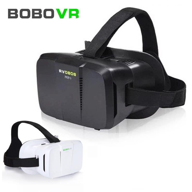 BOBOVR  Z2 3D VR Glasses Immersive Virtual Reality Helmet Oculus Rift DK2 Google Cardboard Box for 4 - 6 inch SmartPhone  1038<br><br>Aliexpress