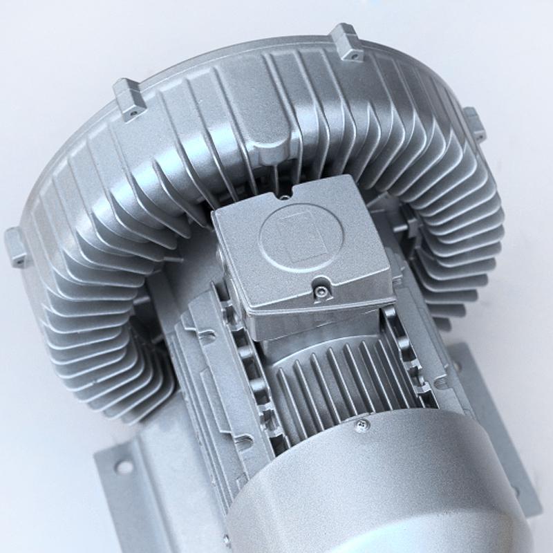 2.2kw High Pressure Vortex Air Pump for Fish Pond 50/60 Hz Aquarium Air Blower 50/60Hz(China (Mainland))