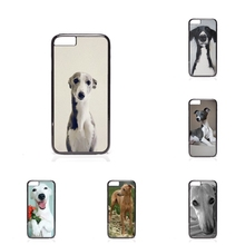 love whippet dog puppies Huawei P7 P8 P9 mini Honor V8 3C 4C 5C 6 Mate 7 8 Plus Lite 5X Nexus 6P Mobile Phone - My Cases Factory store
