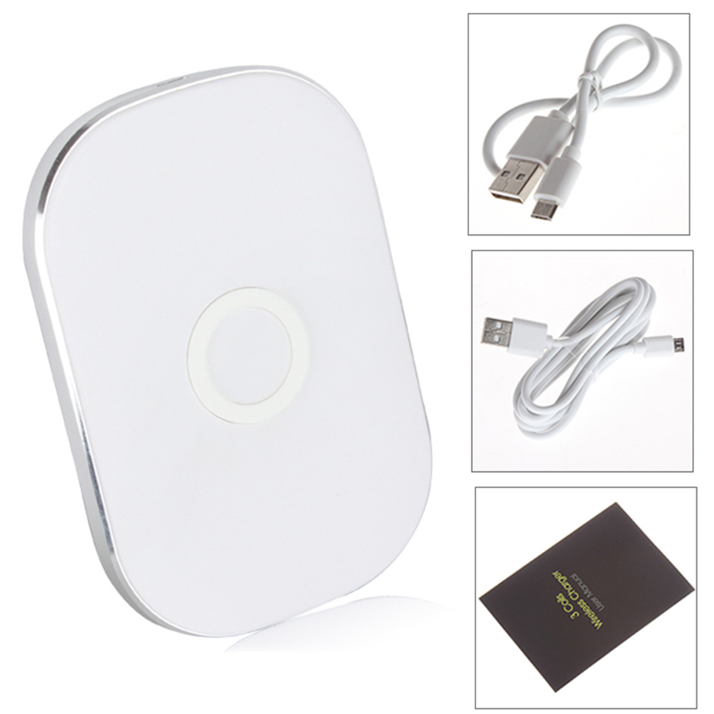 3-Coil-Qi-Wireless-Charger-USB-Charging-Transmitter-Pad
