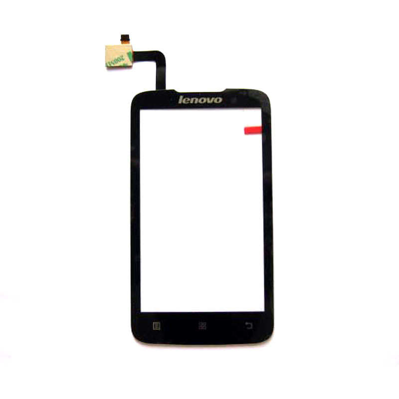 Direct Marketing For Lenovo A316 Touch Screen Replacement Digitizer Repair Cell Phones Touch Screen Panel Free Shipping(China (Mainland))
