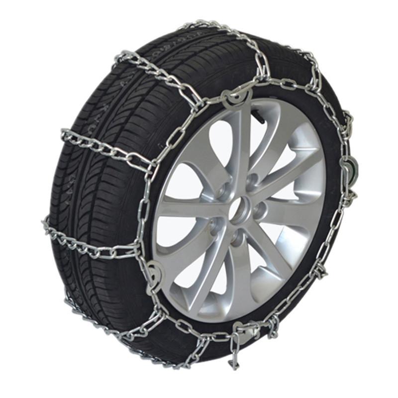 Металла аварийного цепи без скольжения грязь песок цепи для седан шины