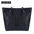 Black Casual New Women Handbag Shoulder Bags Tote Purse PU Leather Ladies Messenger Hobo Bag main