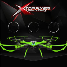 2016 Newest YD-A10 RC drone with 2.0 MP HD Camera RC Quadcopter Altitude Hold 3D Flip Helicopter RC toy RTF VS X601H RC DRONE