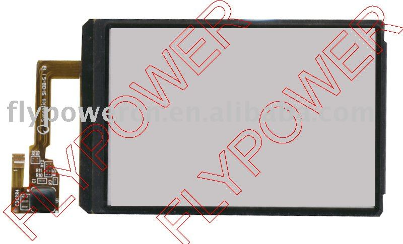 For HTC dream G1 touch screen digitizer; HQ; 5pcs/lot(China (Mainland))