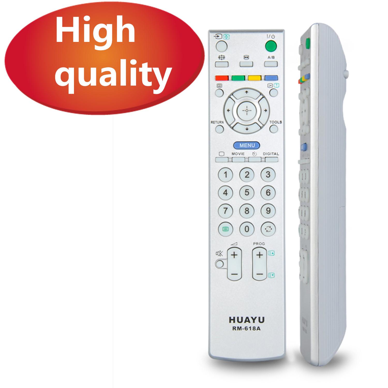 not need set1pcs remote control universal suitable for Sony Bravia TV smart RM-ED005 RM-GA005 RM-W112 RM-ED014 RM-ed006 RM-ed008(China (Mainland))