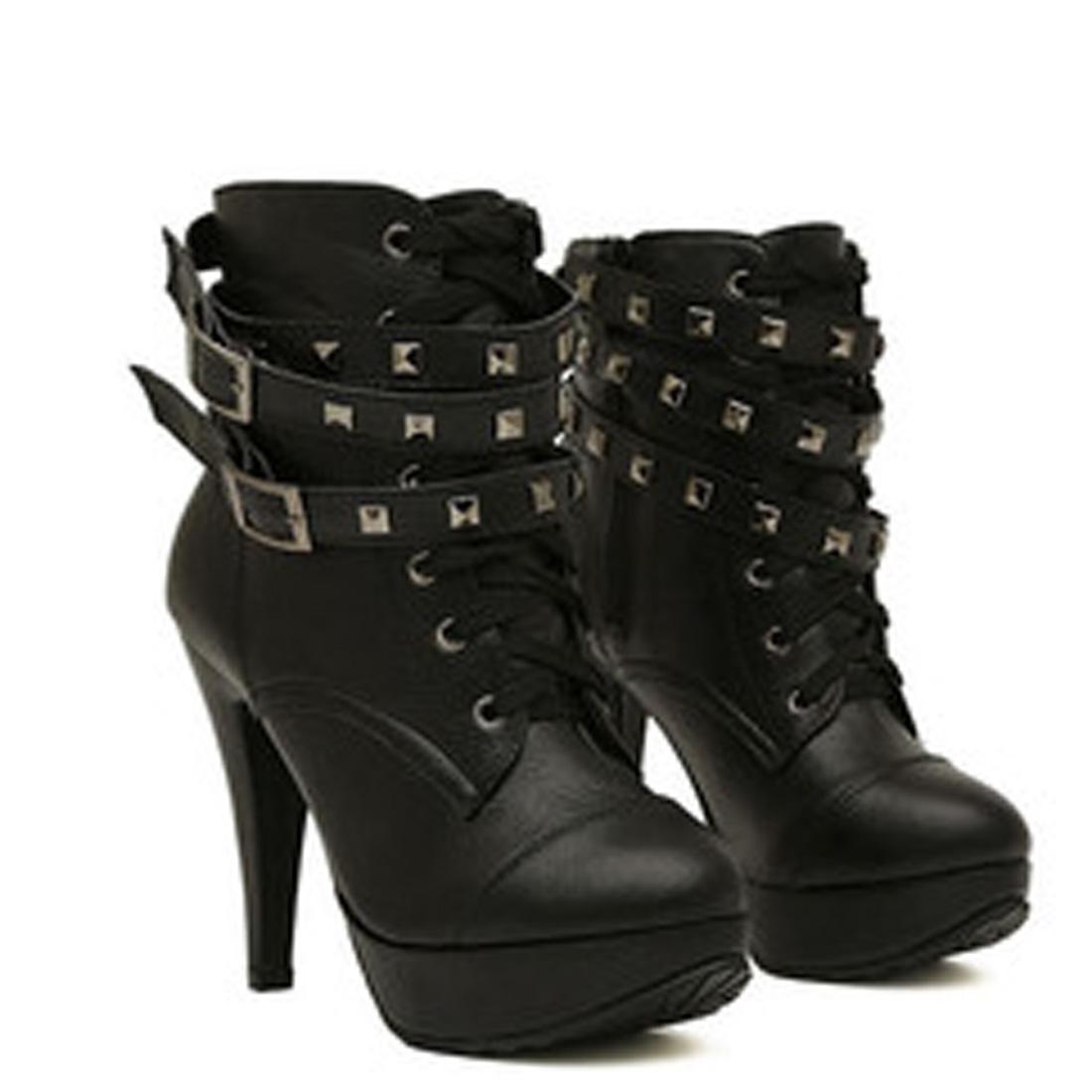 get cheap black boots aliexpress