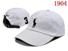 Brand polos cap hat casquette polos snapback caps hip hop baseball hats for men women sun hat casual bone strapback cap cotton(China (Mainland))