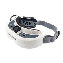 Видео очки Fatshark dominator v2