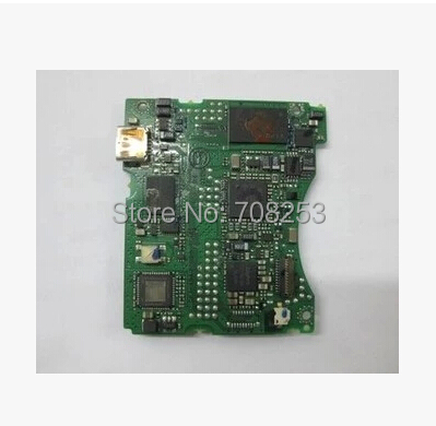 ! Digital camera repair replacement parts SX500 motherboard Canon - Shenzhen Dingda Commodity Co., Ltd store