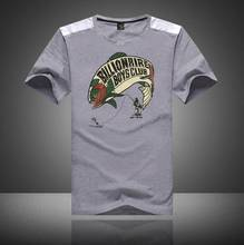 2015 Billionaire Boys Club Cheap Camo BBC Men's Shirt Short Sleeve Cotton T-shirt Casual Shirt For Men
