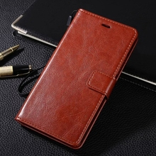 Luxury Retro Flip Leather Mobile Phone Case cover For Xiaomi Redmi Note 2 Vintage Wallet Case for Hongmi Note2 With Card Slot