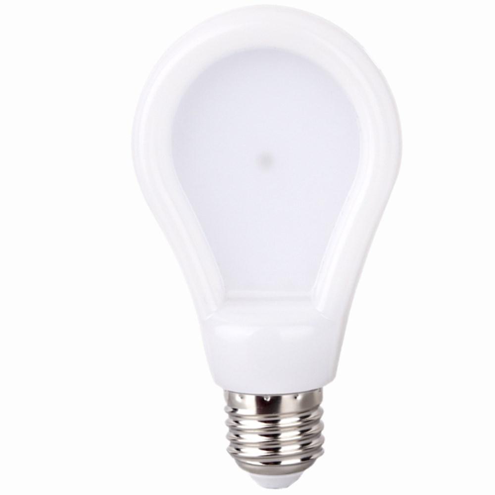 New lamp LED SMD 2835 E27 bulb E 27 6W 7W 9W corn Warm cool white 220V 110V 2835 smd Spotlight light Retail high power(China (Mainland))