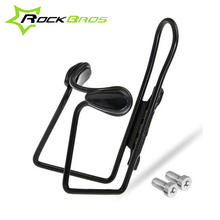 Buy ROCKBROS Alloy Bottle Holder Water Bottle Cage Durable Mountain Bike Bottle Holder Bicycle Bracket Cage Accessories ZY 5370 for $5.83 in AliExpress store