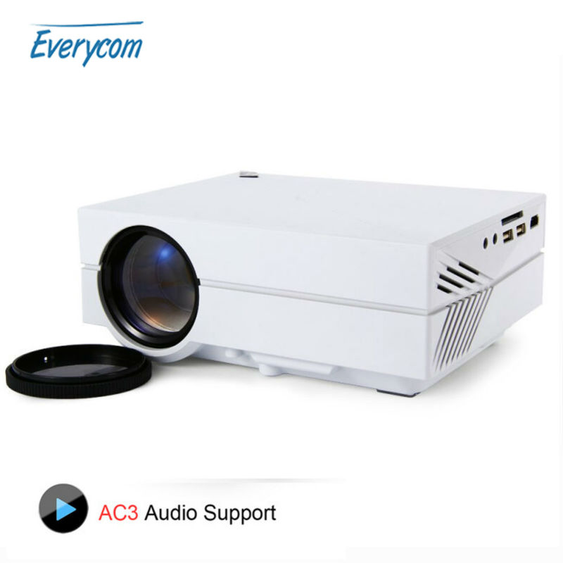 Buy 2016 original gm60 cheap mini for Best small projector 2016