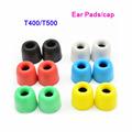 12pcs 6pair T500 M yellow 4 9mm Caliber Ear Pads cap Comply memory ear foam eartips
