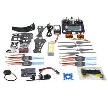 Buy DIY RC Drone Quadrocopter X4M360L Frame Kit GPS APM 2.8 RX TX RTF F14892-B for $189.00 in AliExpress store