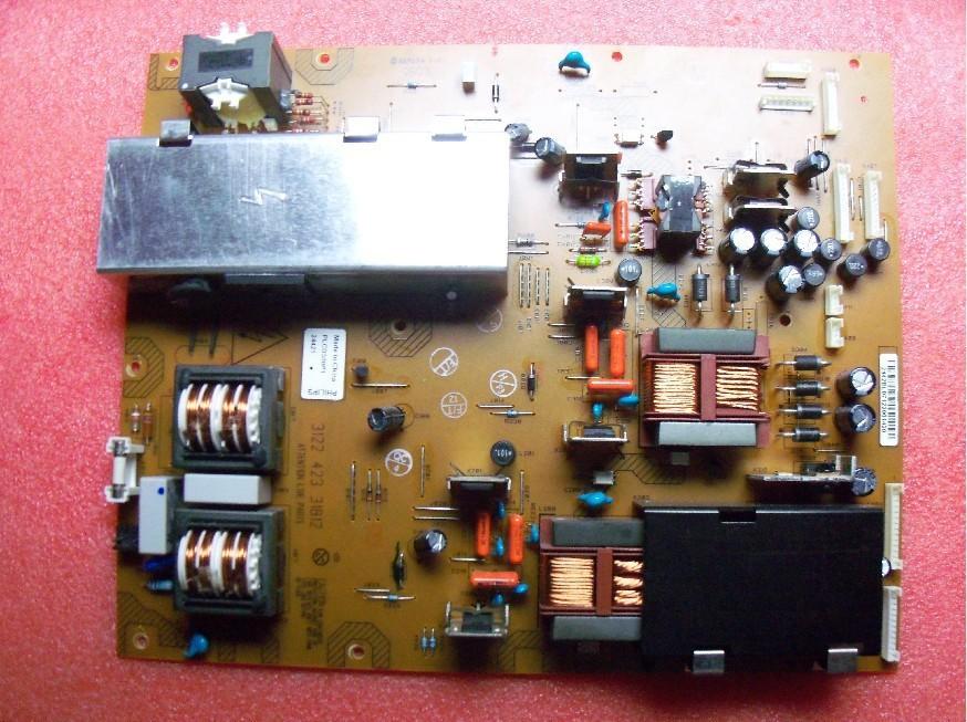 Free Shipping. LCD Power Board PLCD300P1 24421 3122 423 31812-Original 100% Tested Working(China (Mainland))