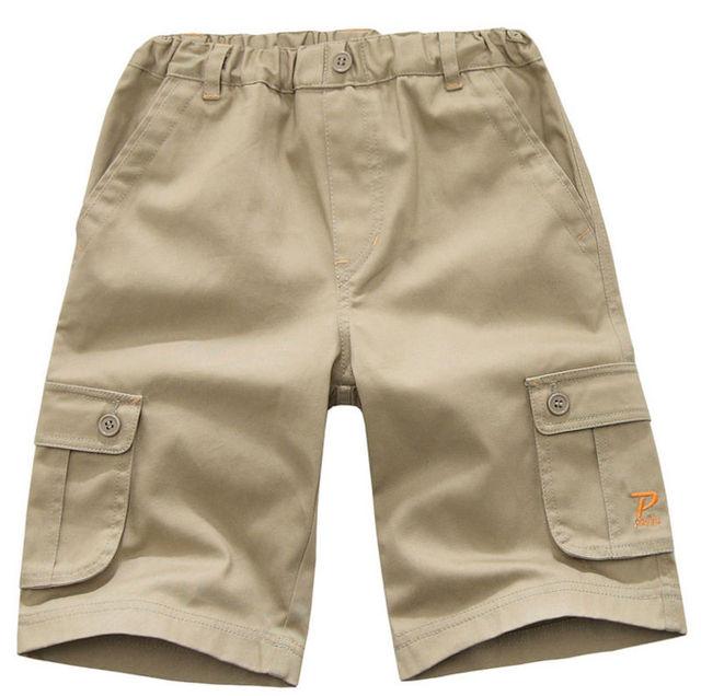 Freeshipping summer army green dark khaki Children Child boy Kid baby Casual sports cotton Shorts Short Trousers PEXS31P41