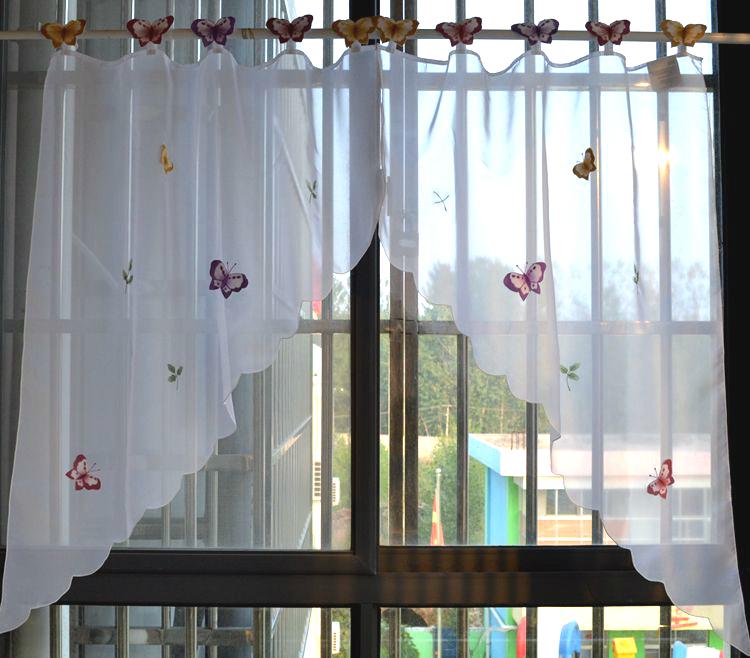 Comprar mariposa est tica cortina cortinas - Comprar cortinas para cocina ...