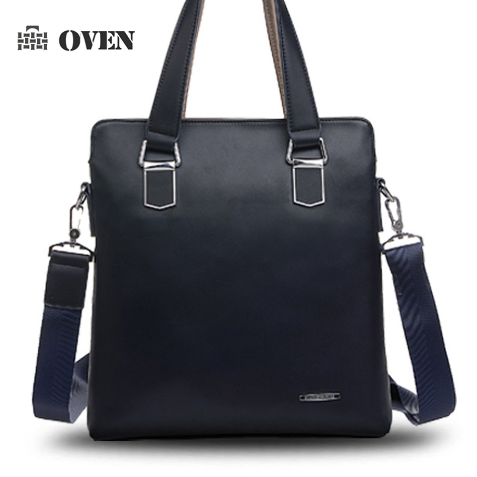 2016 New Brand Men Messenger Bags Cattle Split Leather Shoulder Bags Men Handbags Casual Men's Briefcase 890010-2(China (Mainland))