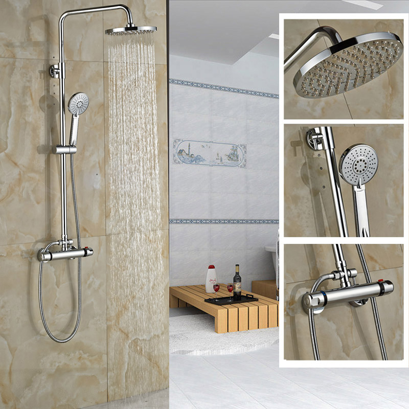 Two Handle Shower Faucet Conversion Purchase Talis S