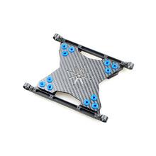 Quadcopter kit Gimbal damping mount Gimbal3 Axis 2 Quadrocopter Carbon Fiber Frame Tarot T810 960 S1000 profession Diy Drone Kit